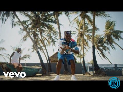 DJ Spinall – Sere ft Fireboy DML